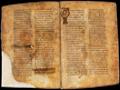 Асеманиево изборно евангелие